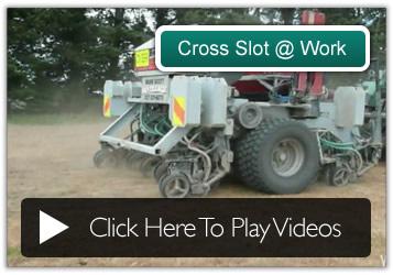 Cross Slot at Work