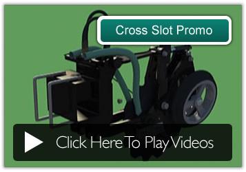Cross Clot Promo