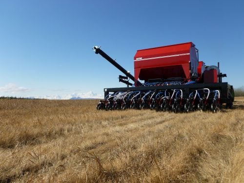 Read more about seeding into CRP